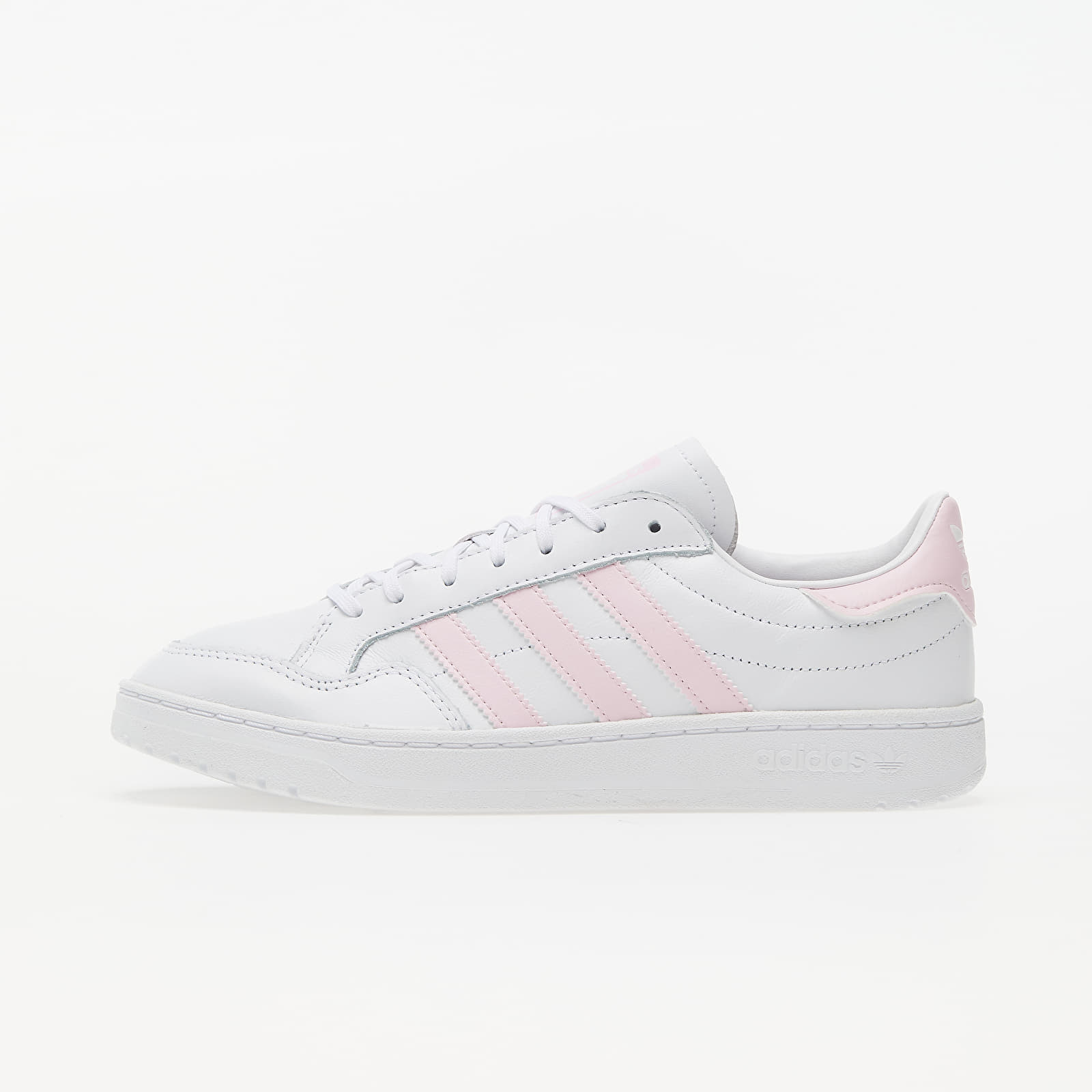adidas Team Court W Ftw White/ Clear Pink/ Clear Pink FW5071