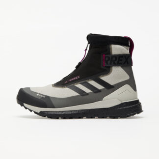 adidas Terrex Free Hiker COLD.RDY W Metalic Grey/ Core Black/ Power Ber FV8726