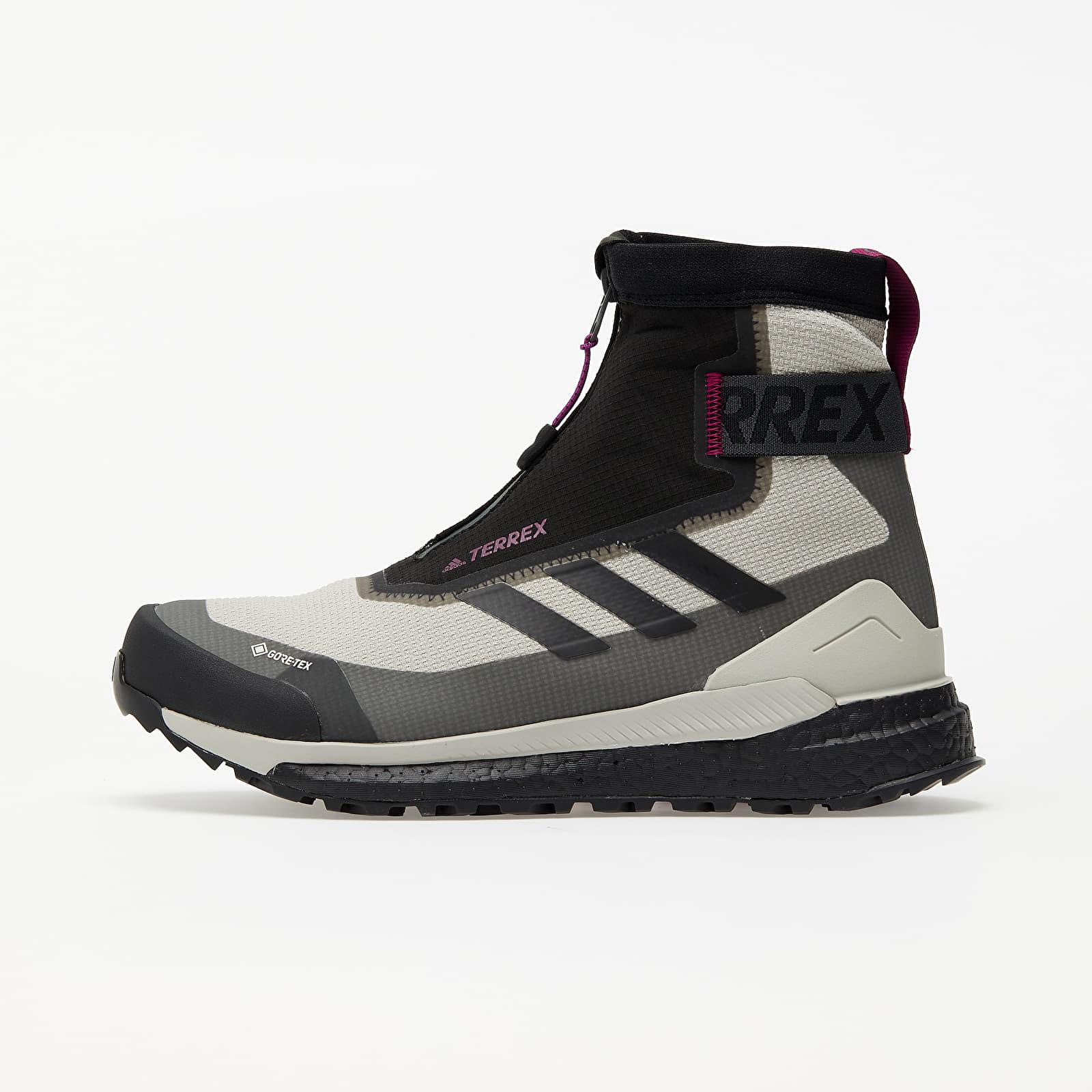 adidas Terrex Free Hiker COLD.RDY W Metalic Grey/ Core Black/ Power Ber FV8726