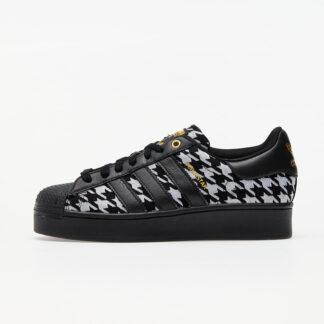 adidas Superstar Bold W Core Black/ Core Black/ Ftw White FW2503