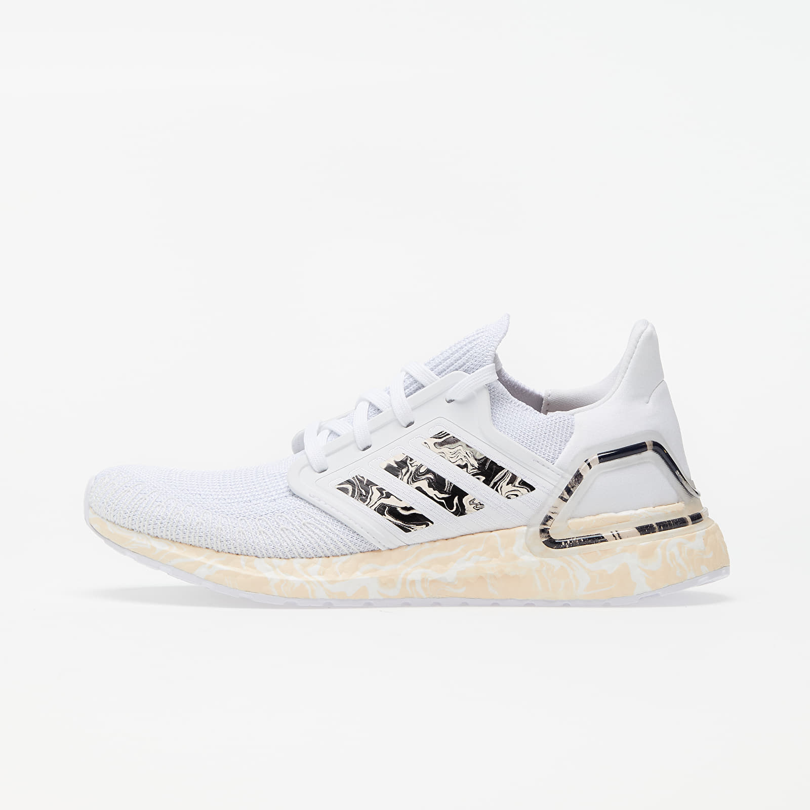 adidas UltraBOOST 20 W Ftw White/ Pink Tint/ Core Black FW5721