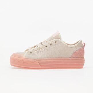 adidas Nizza RF Platform W Linen/ Vapour Pink/ Vapour Pink FW0268