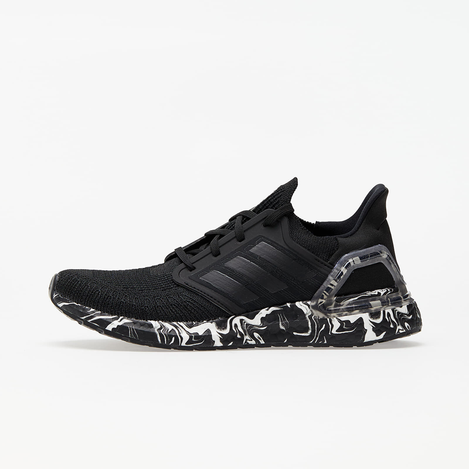 adidas UltraBOOST 20 W Core Black/ Core Black/ Ftw White FW5720