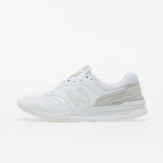 New Balance 997 White CW997HBO