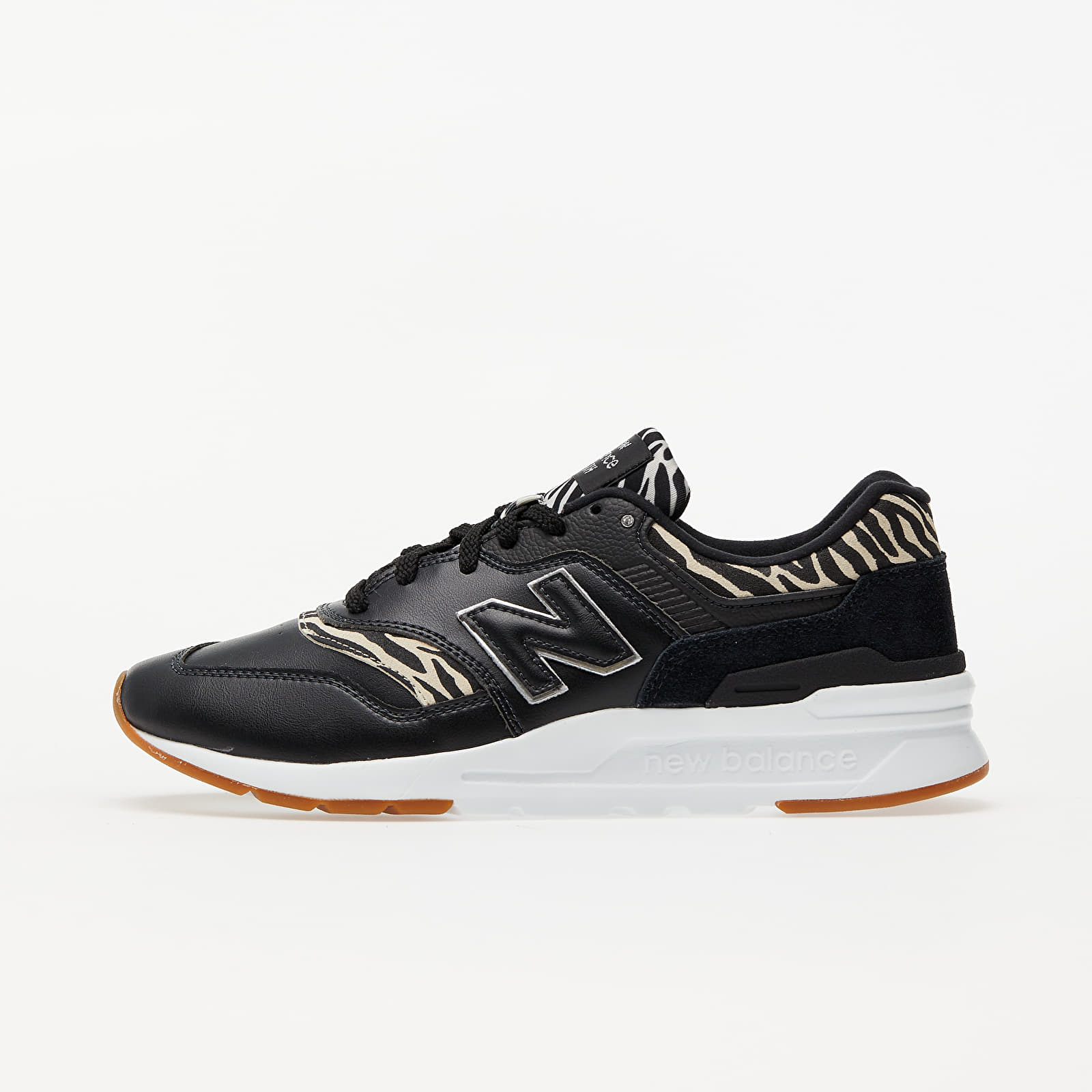 New Balance 997 Black CW997HCI