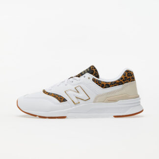 New Balance 997 White CW997HCJ
