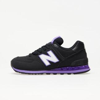 New Balance 574 Black WL574EUA