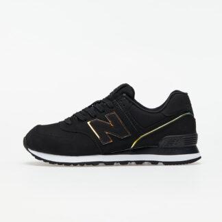 New Balance 574 Black WL574CLG