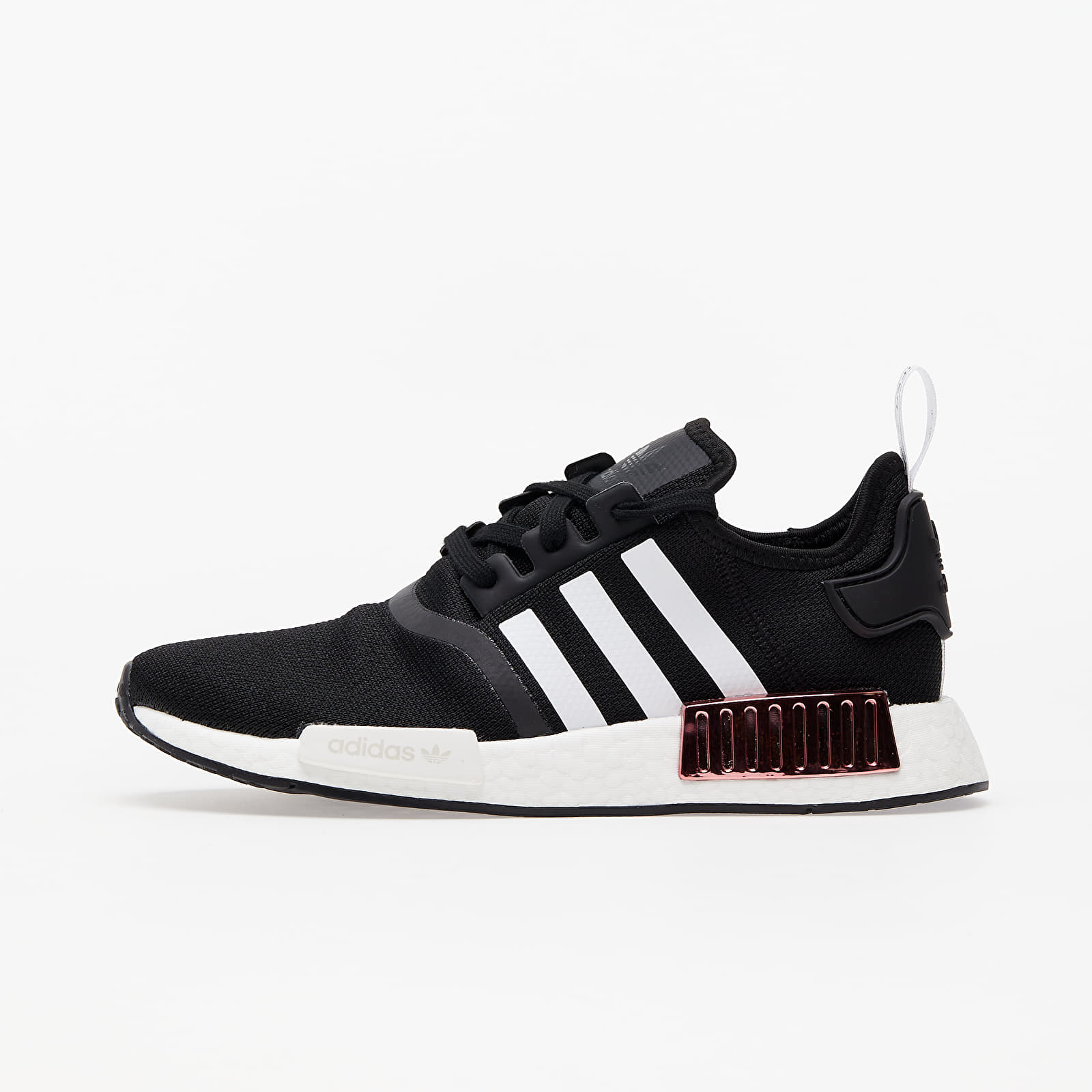 adidas NMD_R1 W Core Black/ Ftwr White/ Hazy Rose FY3771