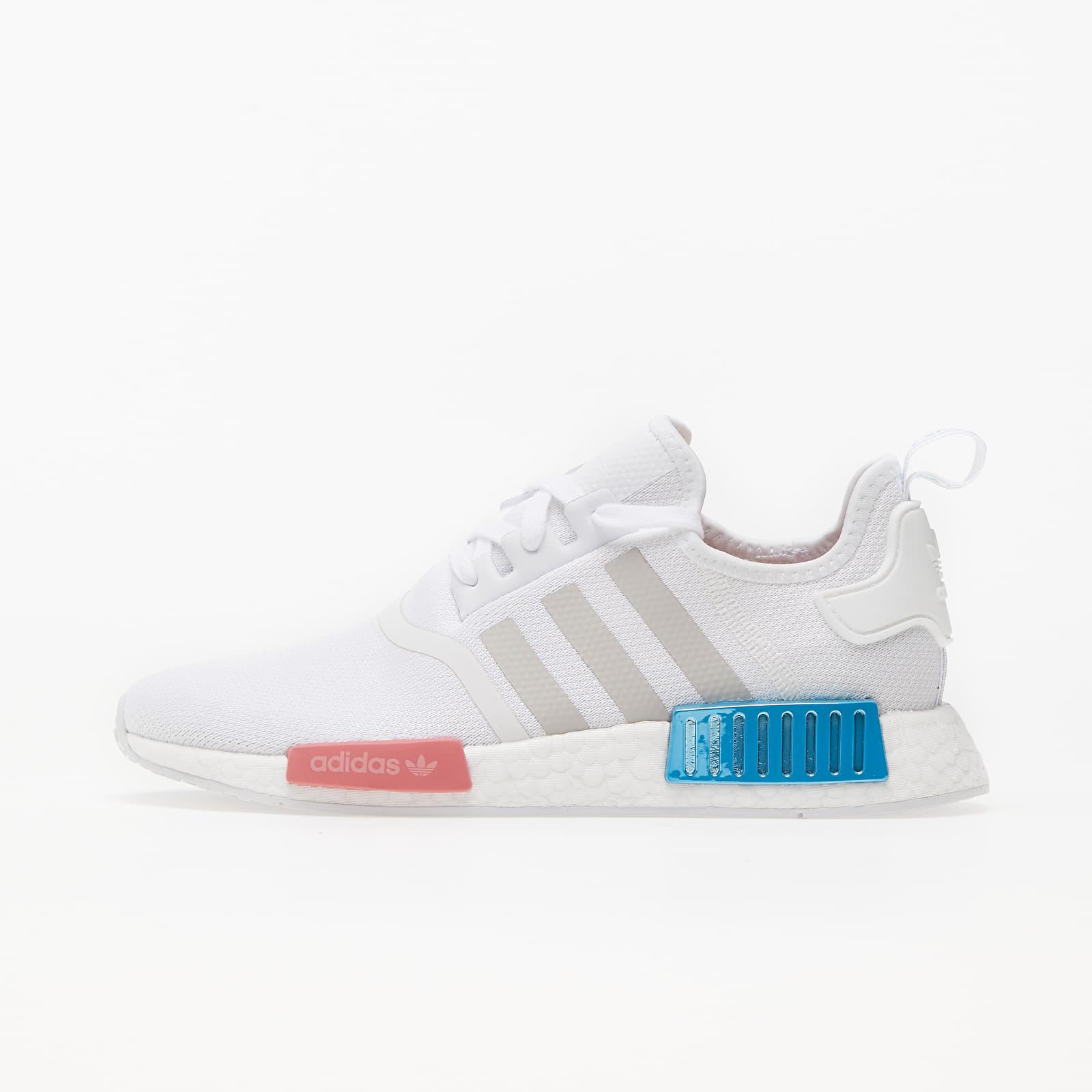 adidas NMD_R1 W Ftwr White/ Grey One/ Hazy Rose FX7074