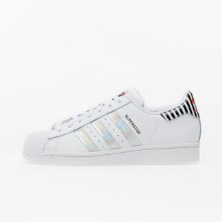 adidas Superstar W Ftwr White/ True Pink/ Core Black FY5131