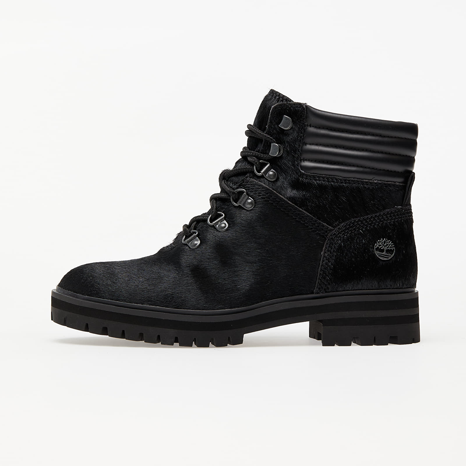 Timberland London Sq Black TB0A2GD30011