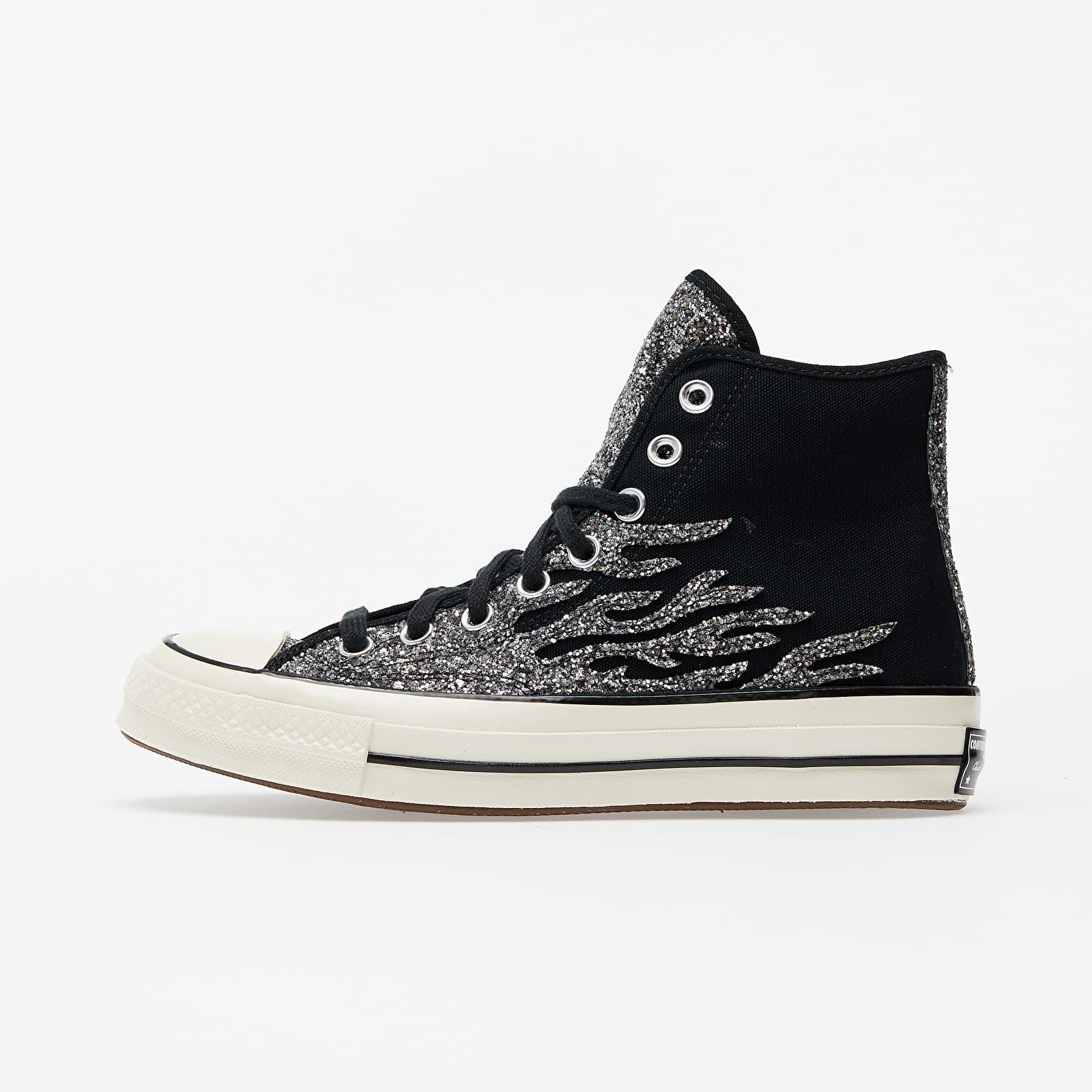 Converse Chuck 70 Black/ Egret/ Black 569387C