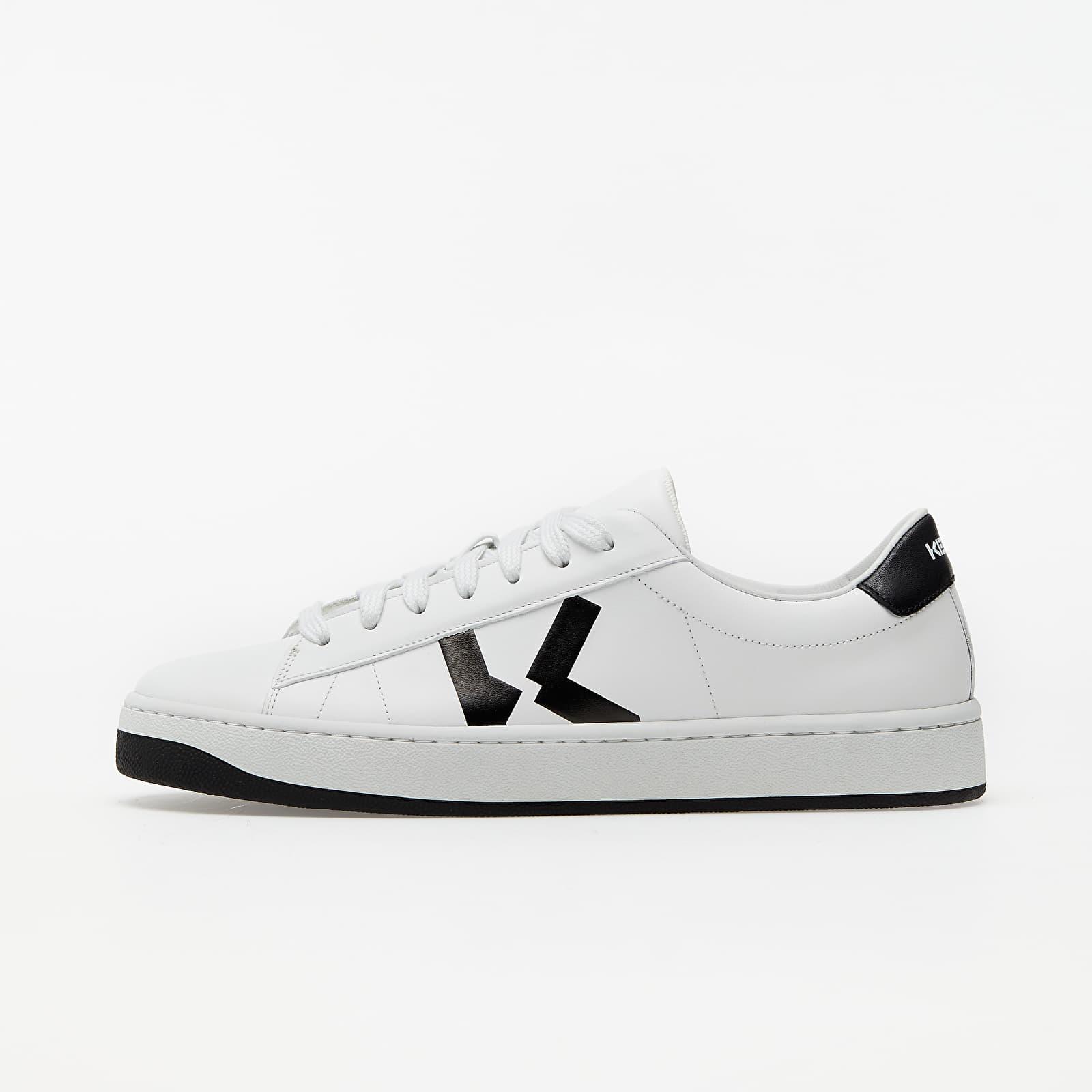 KENZO Low top sneaker White FA62SN170L50.01