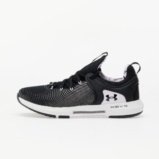 Under Armour W HOVR Rise 2 LUX Black 3023091-001