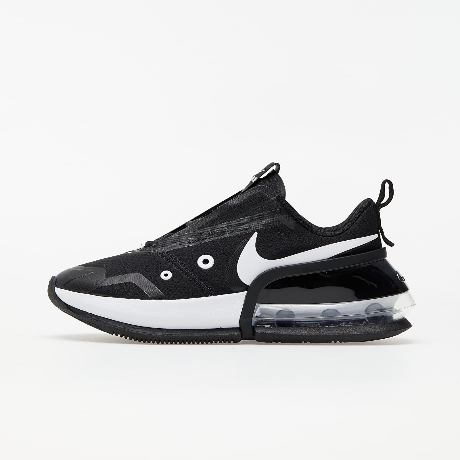 Nike W Air Max Up Black/ White-Metallic Silver CT1928-002