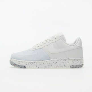 Nike W Air Force 1 Crater Summit White/ Summit White-Summit White CT1986-100