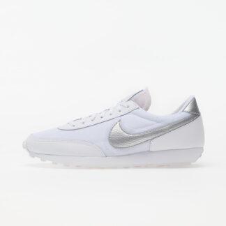 Nike Wmns Daybreak White/ White-Metallic Silver DC9213-100