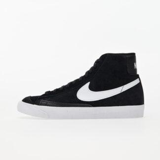 Nike Wmns Blazer Mid '77 Black/ White DD6613-001