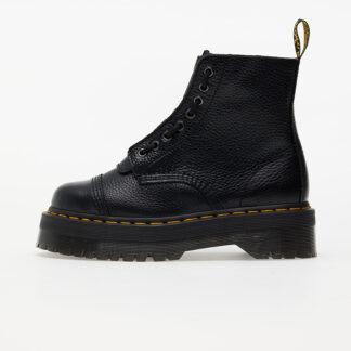 Dr. Martens Sinclair Jungle Boot Black DM22564001