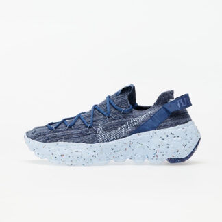 Nike W Space Hippie 04 Mystic Navy/ Chambray Blue-Coastal Blue CD3476-400