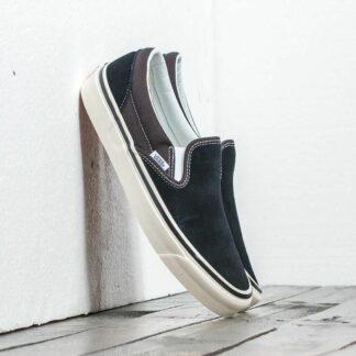 Vans Classic Slip-on 9 (Anaheim Factory) Black VN0A3JEXQU1