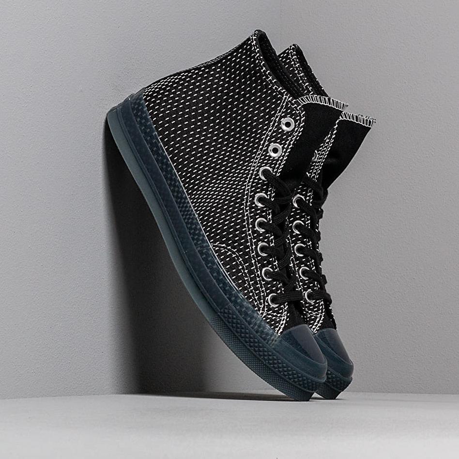 Converse Chuck Taylor All Star 70 Black/ White/ Cool Grey 164083C