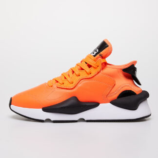 Y-3 Kaiwa Solar Orange/ Black/ Ftwr White EH1395