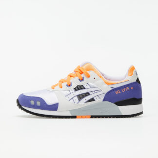 Asics Gel-Lyte III OG White/ Orange 1191A266-102