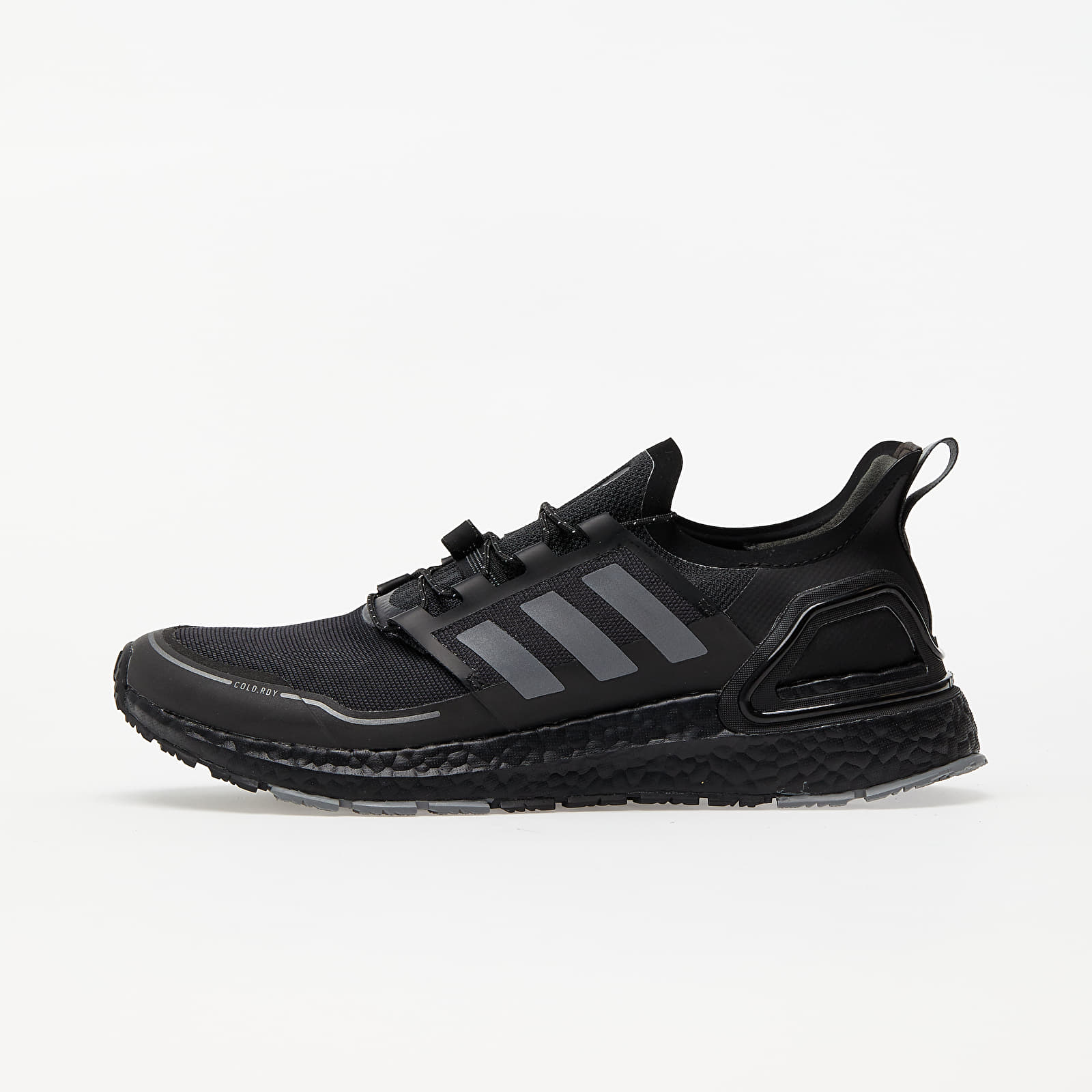 adidas UltraBOOST COLD.RDY Core Black/ Iron Metalic/ Core Black EG9801