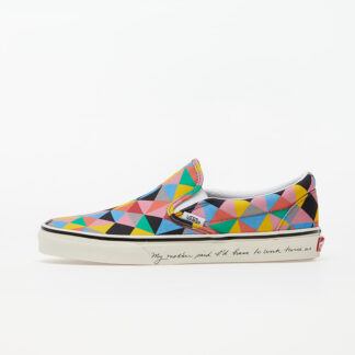Vans Classic Slip-On (Moma) Faith Ringgold VN0A4U381IC1