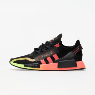 adidas NMD_R1.V2 Core Black/ Signature Pink/ Signature Green FY5918