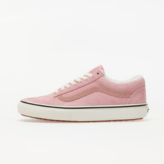 Vans Old Skool MTE (MTE) Nubuck/ Flamingo Pink VN0A348F2TJ1