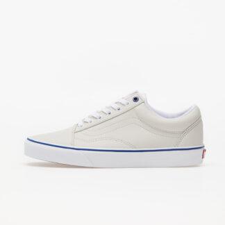 Vans Old Skool (Butter Leather) True White VN0A4U3B2NU1
