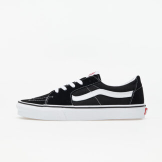 Vans Sk8-Low Black/  True Whit VN0A4UUK6BT1