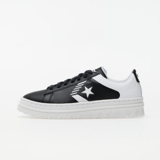 Converse Pro Leather X2 Black/ White/ White 168760C
