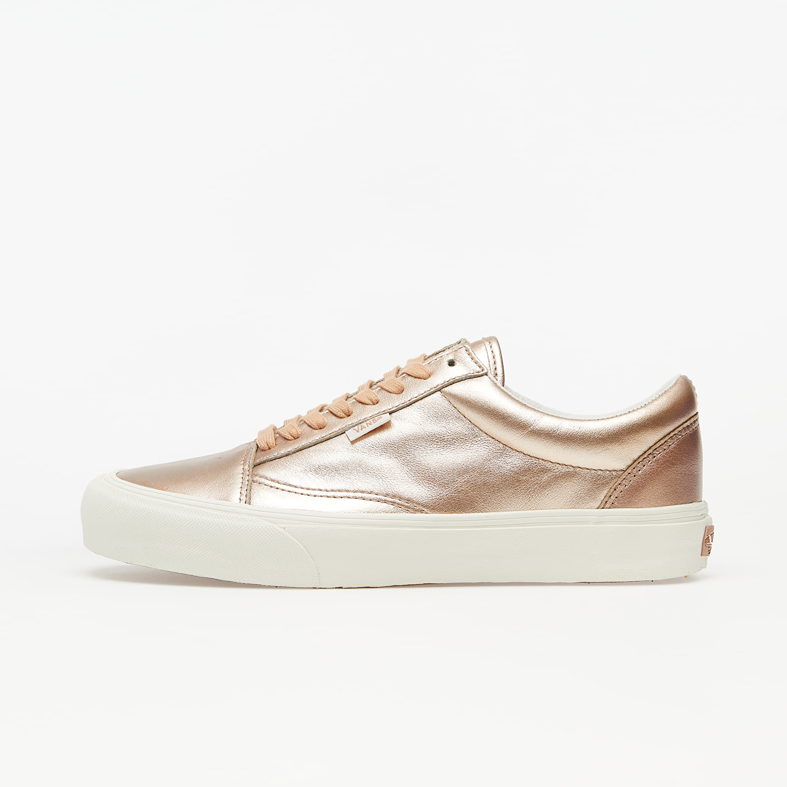 Vans Old Skool NS VLT LX (Metal) Rose Gold VN0A4UVQ25P1