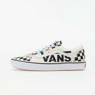 Vans x MoMA ComfyCush Old Skool Brand VN0A3WMA1PJ1