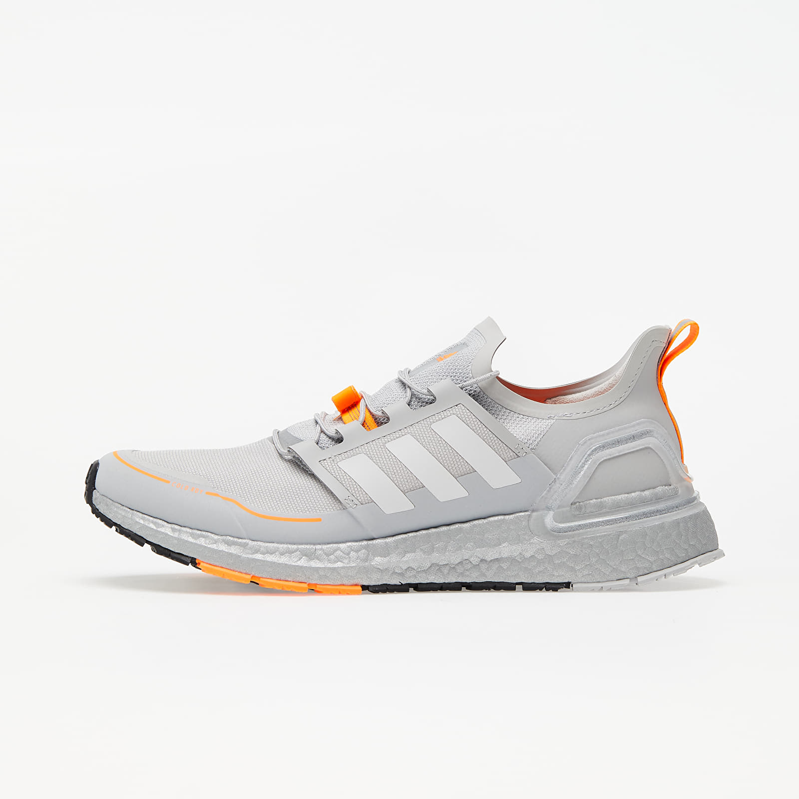 adidas UltraBOOST COLD.RDY Grey Two/ Ftw White/ Signature Orange EG9800