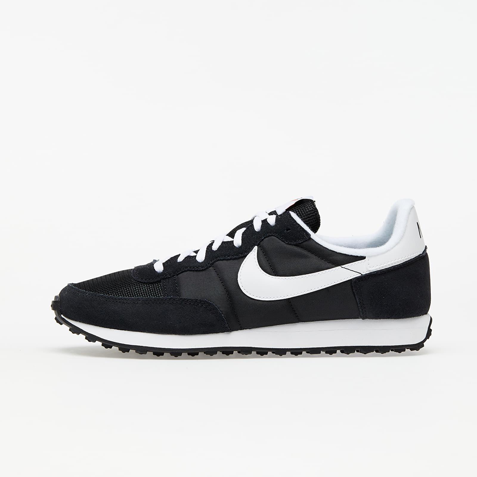 Nike Challenger OG Black/ White CW7645-002