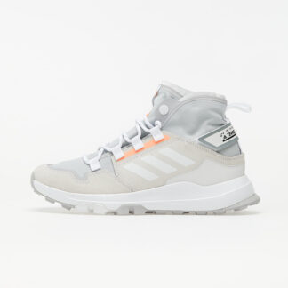 adidas Terrex Hikster Mid Grey Two/ Ftw White/ Signature Orange EH3530