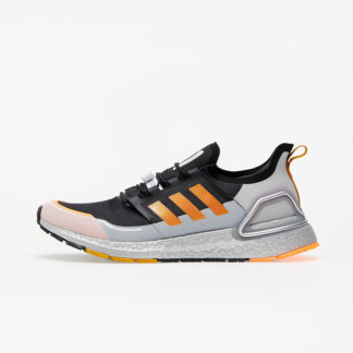adidas UltraBOOST COLD.RDY Core Black/ Signature Orange/ Legend Gold FV8363