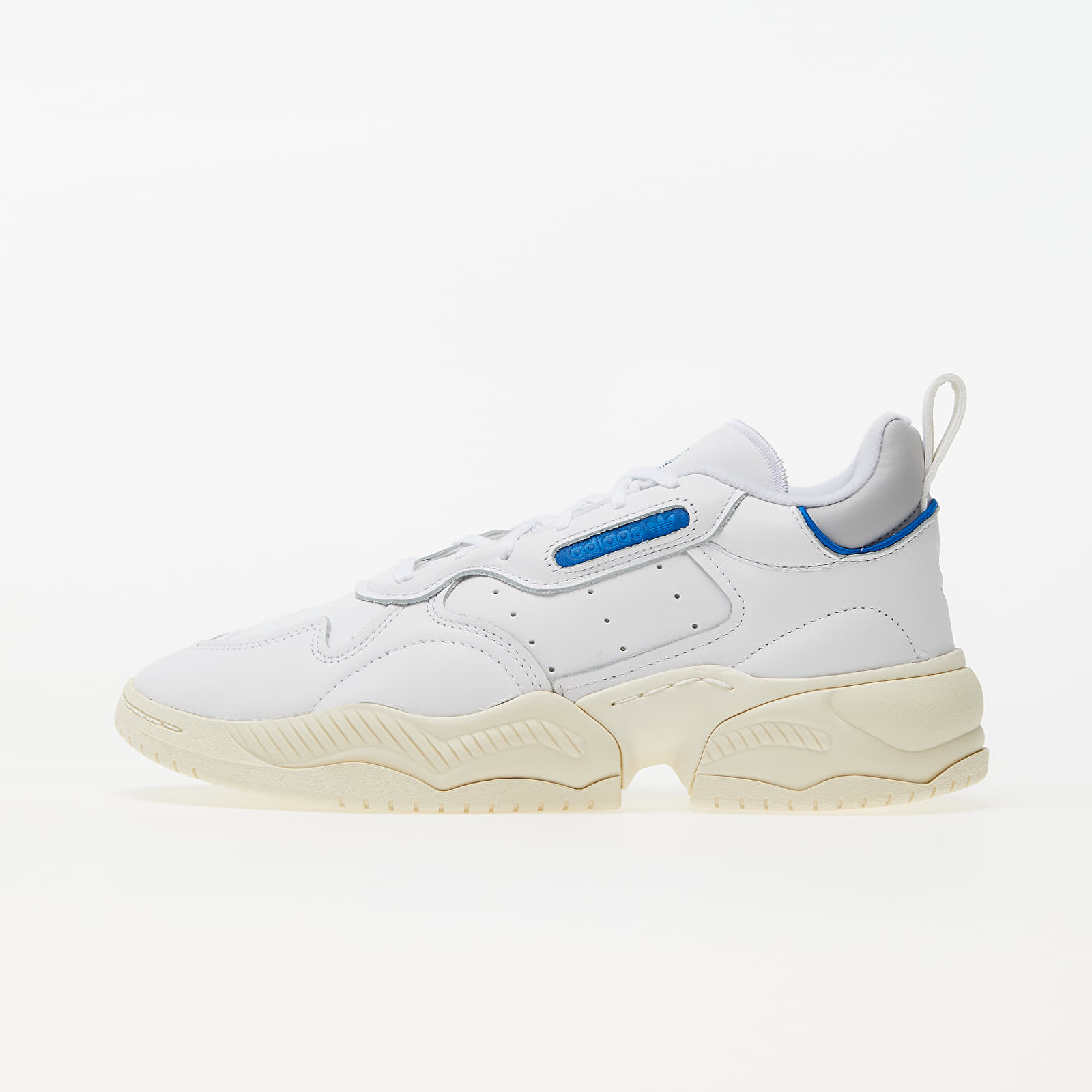 adidas Supercourt RX Ftw White/ Blue Bird/ Off White FW4413