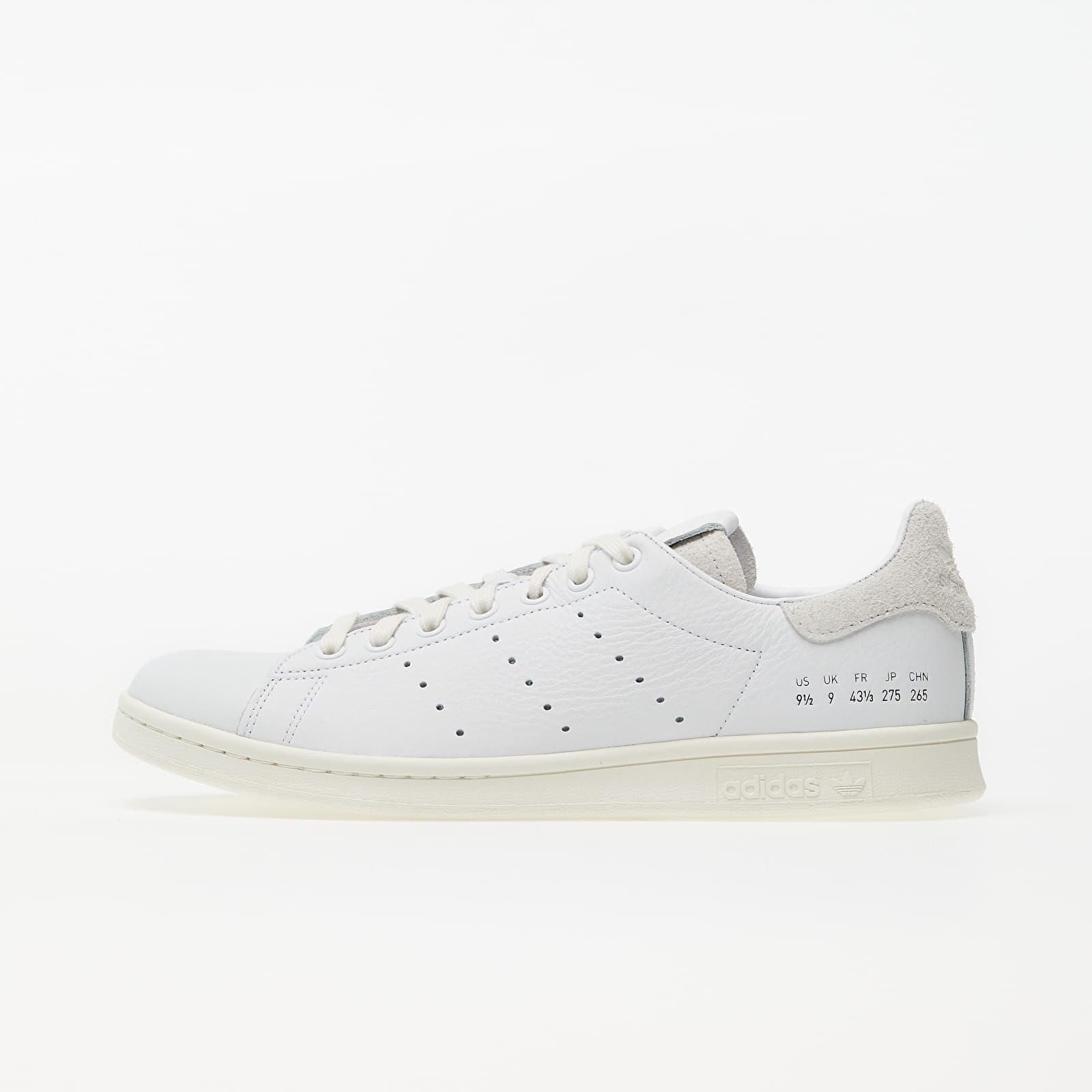 adidas Stan Smith Ftw White/ Crystal White/ Off White FY0040