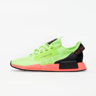 adidas NMD_R1.V2 Signature Green/ Signature Green/ Signature Pink FY5920