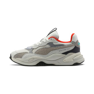 Puma RS-2K ATTEMPT Vaporous Grey-Puma Silver 37351601