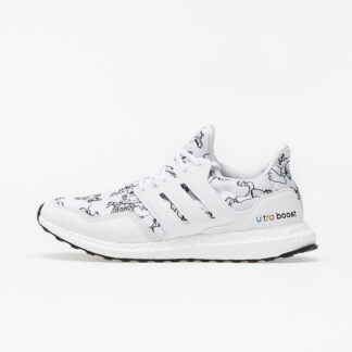 adidas x Disney UltraBOOST DNA Ftw White/ Ftw White/ Blue FV6049