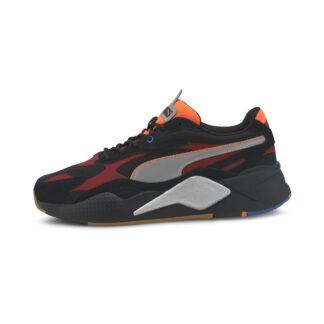 Puma RS-X³ RF Puma Black-Red Dahlia 37337801