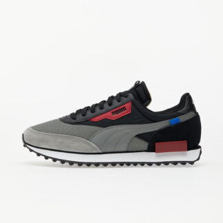 Puma Future Rider New Tones Ultra Grey-Puma Black 37338604