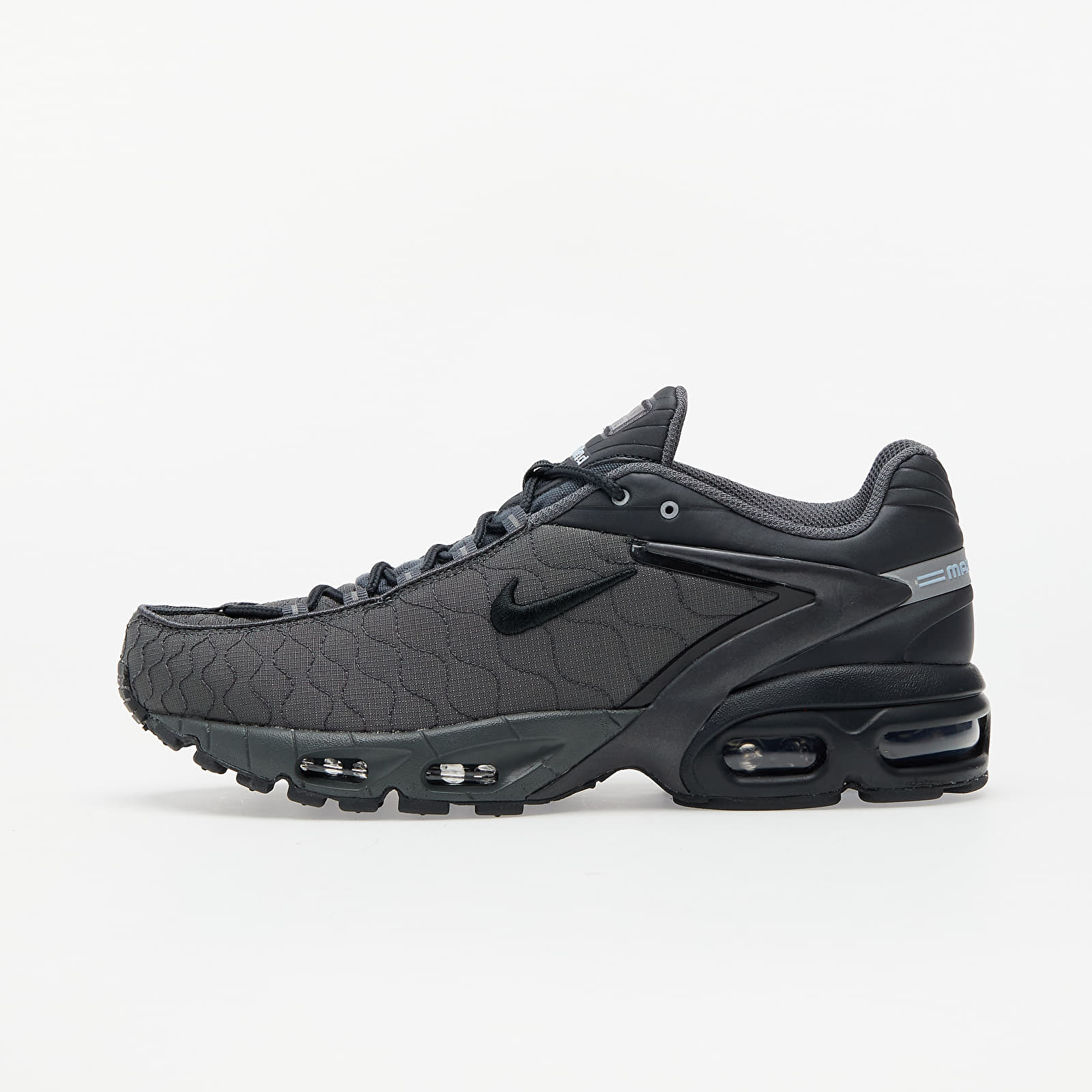 Nike Air Max Tailwind V SP Iron Grey/ Off Noir-Lt Armory Blue CQ8713-001